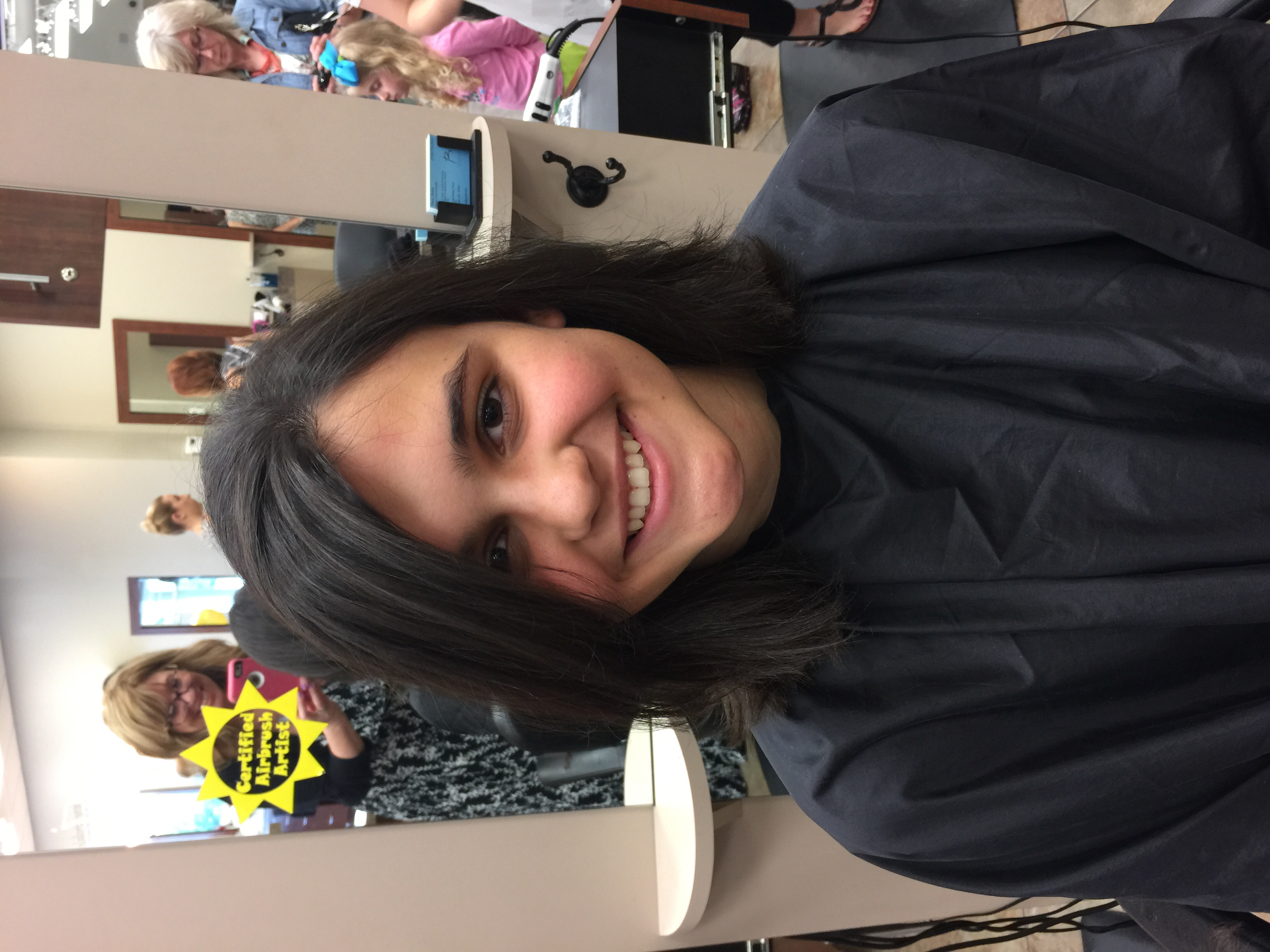 life as a master cosmetologist I encourage students to think outside the box while administering suggestions and real life solutions to cosmetology situations  i am a master cosmetologist in.